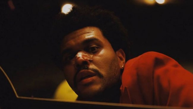 The Weeknd представил новый клип Until I Bleed Out - «Новости Музыки»