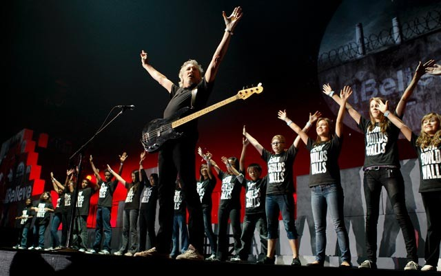 The Pink Floyd's Rock Opera «The Wall» 2020 - «Шоу»